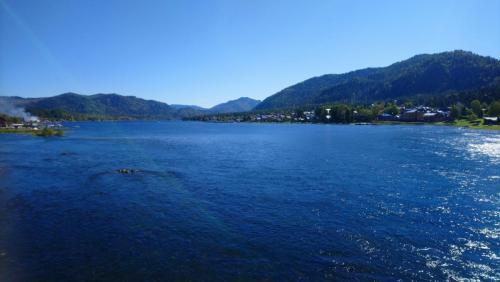 Телецкое озеро экскурсия