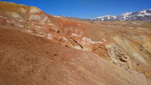 Марс на Алтае  ga04.ru